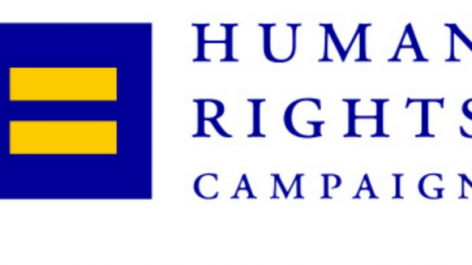 Whoopi supports the America's principal civil rights organization, Human Rights Campaign