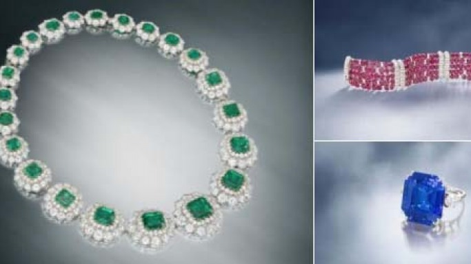The Duchess of Windsor jewels by Van Cleef & Arpels to auction at Bonhams Hongkong