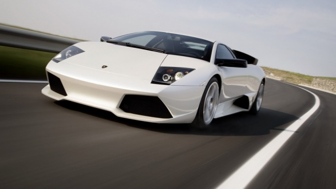Lamborghini Murcielago Lp640 Bornrich Price Features