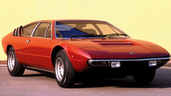 lamborghini urraco - bornrich , price , features,luxury factor