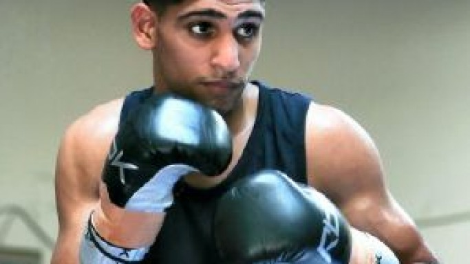 Amir Khan Net Worth Biography Quotes Wiki Assets Cars Homes And More