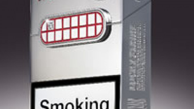 Most expensive cigarette pack for $100,000