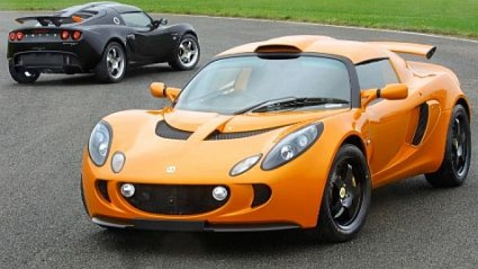 Lotus All Set To Flaunt the Exige Sport 240