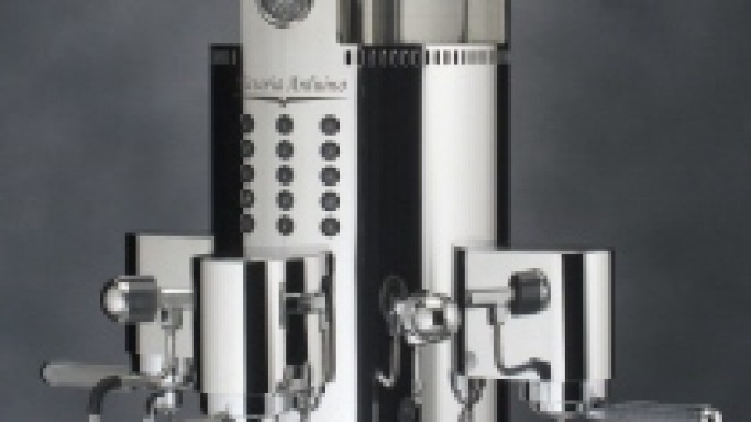 Venus Century 100 Year Anniversary Espresso Machine: Collector's Edition