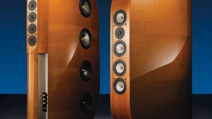 Opera Loudspeakers high-end Caruso loudspeakers to attain musical nirvana