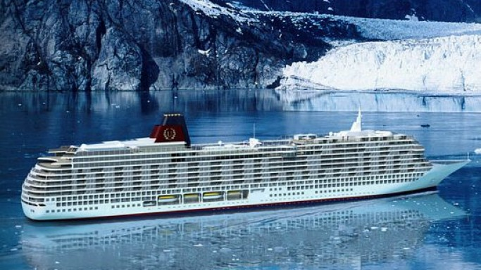 World's most luxurious ship will be life-changing (literally)