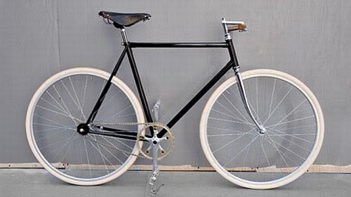 Combine vintage and contemporary in your custom bike