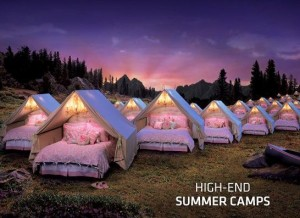 Most Expensive Summer Camps In The United States