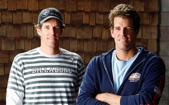 Tyler And Cameron Winklevoss biography, net worth, quotes, wiki ...