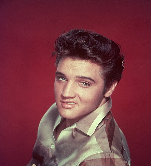 a biography of elvis presley an american singer Look at elvis' many life achievements - from how many elvis records were made to how many elvis presley by the american music awards in 1998, elvis.