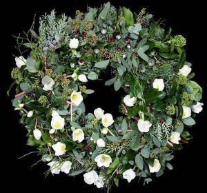 VeryFirstTo Releases the World's Most Expensive Wreath