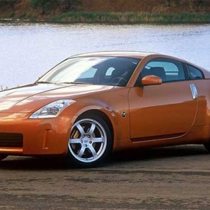 nissan 350z bornrich price features luxury factor. Black Bedroom Furniture Sets. Home Design Ideas