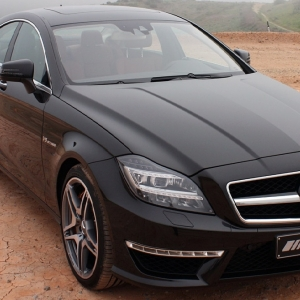 Mercedes cls63 amg bornrich price features luxury for Mercedes benz cls63 price