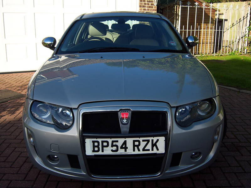 rover 75 v8 bornrich price features luxury factor engine review top speed mileage and. Black Bedroom Furniture Sets. Home Design Ideas