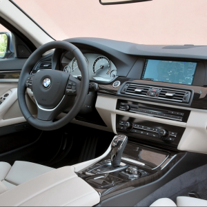 bmw activehybrid-5